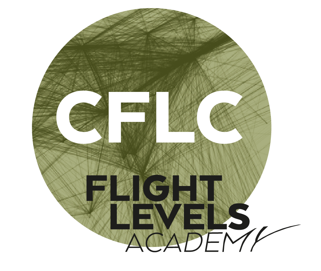 Certified Flight Levels Coach