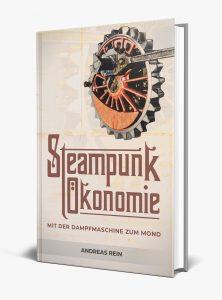 Steampunk Ökonomie - Buch