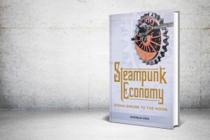Steampunk Economy Cover